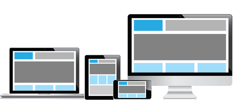 LeadVy Web Design responsive