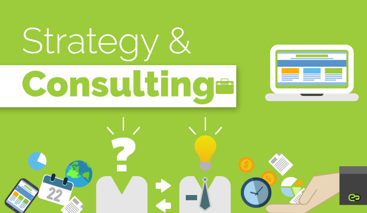 LeadVy Strategy and Consulting Services for Your Business